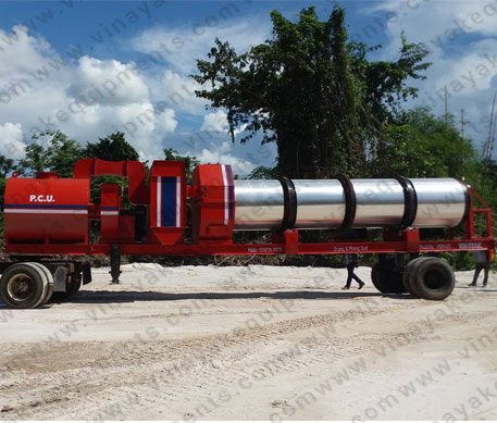 mobile asphalt plant suppliers in India, sri lanka, korea, china, mobile asphalt plant dealers in dubai